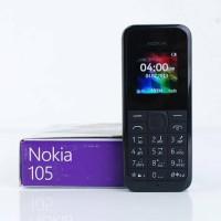 Hp murah dual sim105 mobile phone GSM hp phone for nokia 105