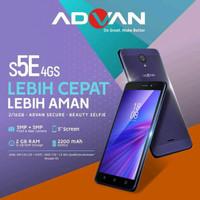 HP ADVAN S5E 4GS New 4G Lte RAM 2/16GB Garansi Resmi