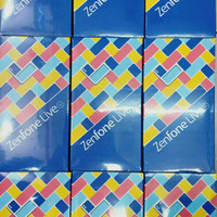 Hp Asus Zenfone Live L1 (asus zenfone live L1 ZA550KL) 2/16GB Resmi