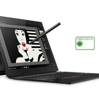 Lenovo Thinkpad X1 Tablet M5 - RAM 8 - SSD 256 4G LTE BLACK NEW