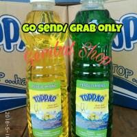Sabun Cuci Piring Toppas 500 Ml,,KHUSUS GOSEND ATAU GRAB