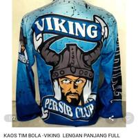Jual Baju Viking Persib Club Kab Cirebon Kecantikankuy Tokopedia