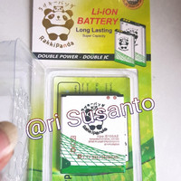Baterai Rakkipanda for Samsung Galaxy Star Pro Plus S7260 / S7262