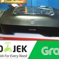 Printer Murah Canon Ip2770 + Infus Tabung Box Hitam Exclusive BALTOS