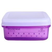 Freezer Box Organizer Kotak Simpan Makanan di Kulkas Freezer 1.25 L FP