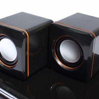 Speaker Kotak Aktif Usb / Speaker PC / Speaker Laptop