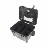 KRISBOW DRY BOX PORTABEL 23x28x32CM - HITAM