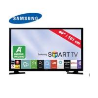 SAMSUNG FHD LED TV 40 inch - 40J5250 , SMART TV, DIGITAL,resmi SAMSUNG