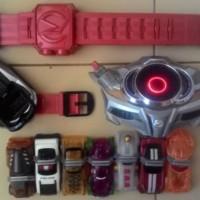 Jual Kamen Rider Drive di DKI Jakarta - Harga Terbaru 2019