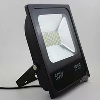 Lampu Sorot LED 50 watt Indoor/Outdoor, Tahan Air, Harga AGEN.