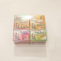 Kacang Disko Kecak Mama 50gr Paket 10box 10rasa - Kacang Disco