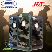 Case Army Militer Corak Loreng Camo NX Pelindung HP Apple iPhone 5s