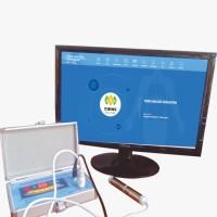 TIENS ANALISIS KESEHATAN - QRMA Mini Software TIENS