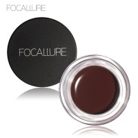 Focallure Eyebrow Cream - 03 Dark Brown
