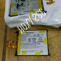 Murah Batre Baterai SONY Z2 Battery Bateri Batri Hp Sony XPERIA Z2