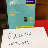 TP-LINK TL-WN725N USB Nano Receiver / Wireless USB WiFi TPLINK WN725N