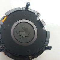 Hardwere Sutter Lensa Nikon Kit D3200. (Bongkaran)