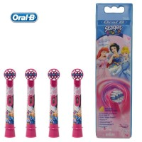 Kepala Sikat Gigi Oral-B Stages Power Brush Head Refill - Princess