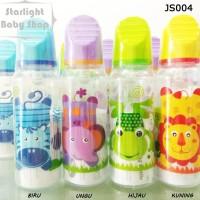 Jual BABY SAFE BOTOL SUSU 250ML JS004 BPA FREE / BOTOL SUSU BAYI JS004 Murah