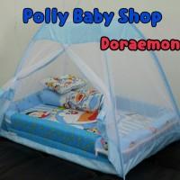 Jual Kasur Tenda Kelambu KT Baby Bess / Kasur Bayi Babybess Murah