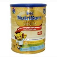 Nutrisure gold