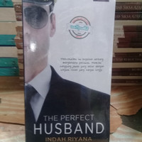 Buku novel The Perfect HUSBAND