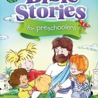 Bible Stories For Preschoolers Buku Cerita Alkitab Anak Bahasa Inggris