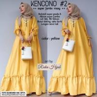 Kencono Dress Jumbo - Atta Redea