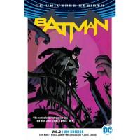 DC Rebirth Batman Volume 2 - I Am Suicide TP