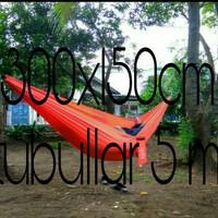 hammock kamoro 270x150 tubular 5 M