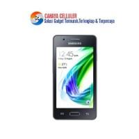 Samsung Z2 TIZEN OS 4G LTE - RAM 1GB / 8GB Gold - Garansi Resmi SEIN