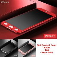 Hardcase 360 Xiaomi Redmi 4A 4X Note 4 Snapdragon Note 5A Prime Mi A