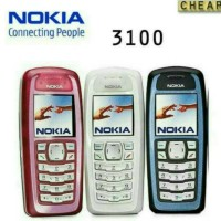 Hp Nokia 3100 Hp Jadul Paling Murah