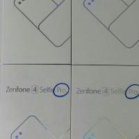 Hp Asus Zenfone 4 Selfie Pro (ZD552KL) - 4/64GB Garansi Resmi