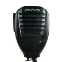 Harga extramic handmic untuk ht walkie talkie baofeng kenwood handy | antitipu.com