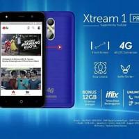 HP EVERCOSS XTREAM 1 PRO M50 STAR GARANSI RESMI 1 TAHUN