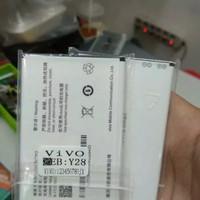 Baterai /Batery Hp Vivo Y28 Original