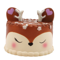 Squishy cake rusa licensed by I LOVE SQUISHY (PROMO)
