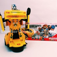 Harga mainan mobil transformer bumble | antitipu.com