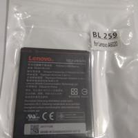 Battery Baterai Batre for Lenovo A6020 BL259 Original