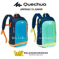 Tas Punggung Anak Quechua Arpenaz 15 Junior