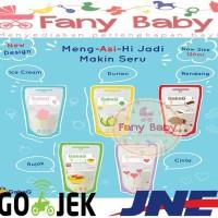 New Gabag Breastmilk 120ml Kantung Asi isi 30