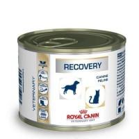 Harga royal canin recovery canned untuk anjing kucing harga | antitipu.com
