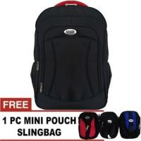 NEW ARRIVAL PRODUK PALING MURAH [ BUNDLING HP POUCH ] P-EDWARD BAG & S