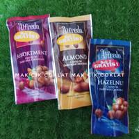 Harga beli 2 gratis 1 alfredo doyle 100g coklat susu milk | WIKIPRICE INDONESIA