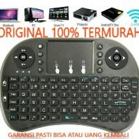 Mini Keyboard Wireless TERMURAH