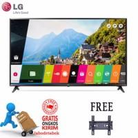 LG 55inch Ultra HD TV webOS 3 5 55UJ632 GARANSI RESMI LG INDONESIA