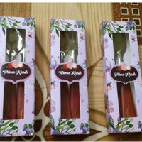 Souvenir Antik / souvenir sendok garpu box murah / souvenir pernikahan