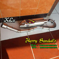 Harga Knalpot Norifumi Klx Travelbon.com