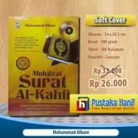 Buku Mukjizat / Dahsyatnya Surat Al Kahfi